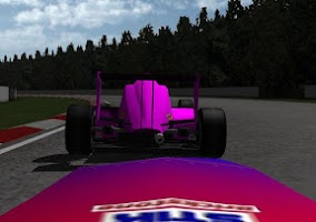 Screenshot of Torque Racing