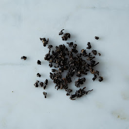 Ruby Brew Loose Leaf Oolong Tea