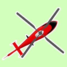 helicopter rescue game