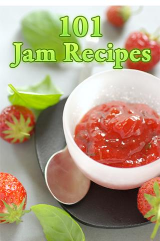 101 Jam Recipes