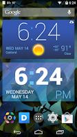 Screenshot of Colourform XP (for HD Widgets)