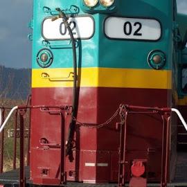 9625_1118204041779_1621393_n by Nick Galanti - Transportation Trains