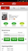 Screenshot of IENS.nl