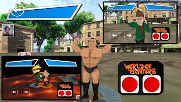 Screenshot of Playir: Game & App Creator