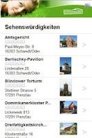 Screenshot of Uckermark