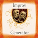 The Amazing Improv Generator icon