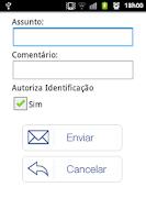 Screenshot of TEM VOCÊ