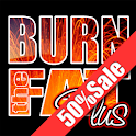 Burn The Fat Plus icon