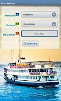 Screenshot of Deniz Seferleri