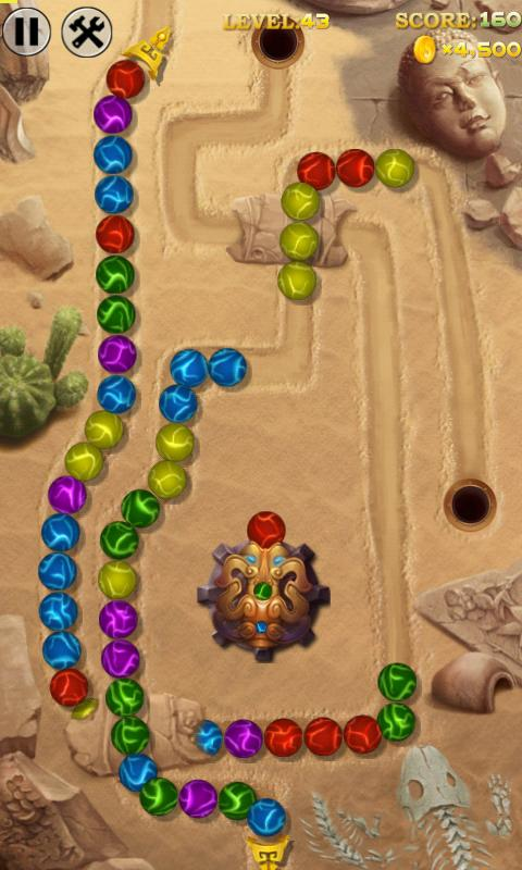 Marble Blast 3 Screenshot 7