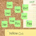 CorkBoard Green