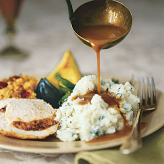 Vermouth Gravy Recipes