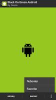 Screenshot of Boot Logo Changer