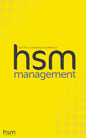 Screenshot of HSM Management