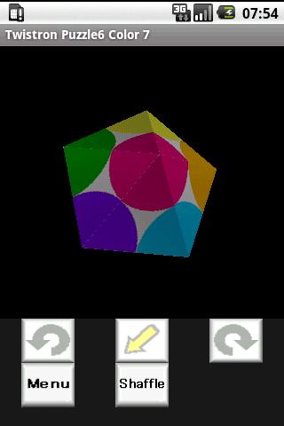 玩免費解謎APP|下載3D拼圖 Twistron app不用錢|硬是要APP