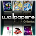 Wallpaper Collection icon