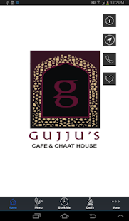 Gujju's Cafe and Chaat House - screenshot