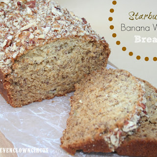 Banana Walnut Bread Pecan Recipes