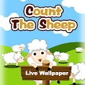 Count The Sheep - By Fence icon