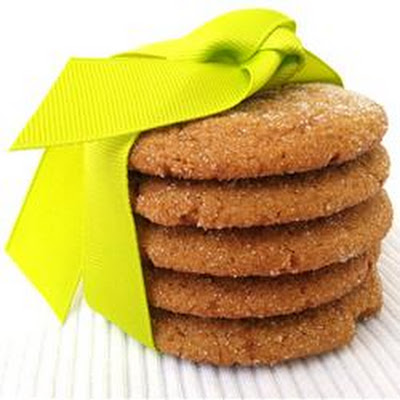 Molasses Cookies VI