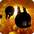 APK Game BADLAND for BB, BlackBerry