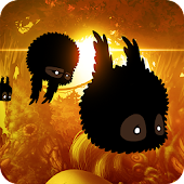 Download BADLAND APK on PC