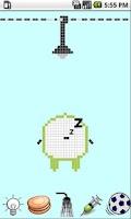 Screenshot of Gopi Virtual pet monster