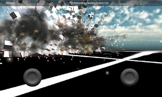 Screenshot of DetonatorEffects
