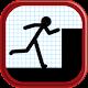 Cartoon Stickman: Jump And Run