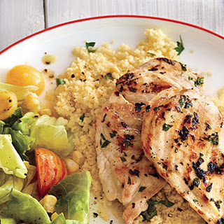 Lemon And Herb Couscous Recipes