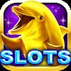Gold Dolphin Casino Slots
