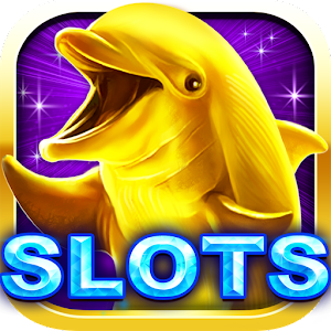 Cover art Gold Dolphin Casino Slots
