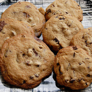 Best Guess Bouchon Bakery Chocolate Chip Cookies