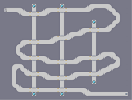 Thumbnail of the map 'Tunnel race'