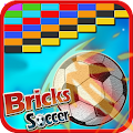 BRICKS SOCCER APK for Bluestacks