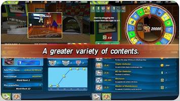 Screenshot of RE-VOLT 2 : Best RC 3D Racing