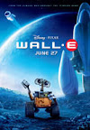 Watch Wall E Trailer
