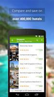 Screenshot of Wego Flights & Hotels