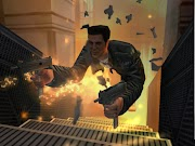 Earth No More from Max Payne devs