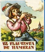 flautista hamelin