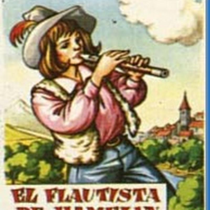 Día del Flautista de Hamelín