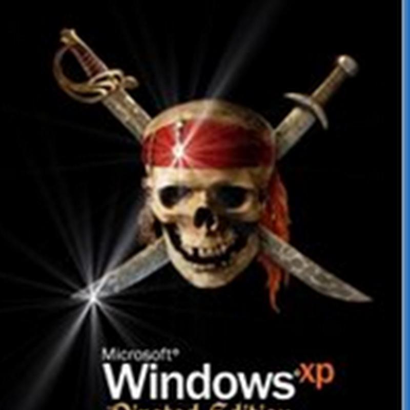 Día Global anti-piratería
