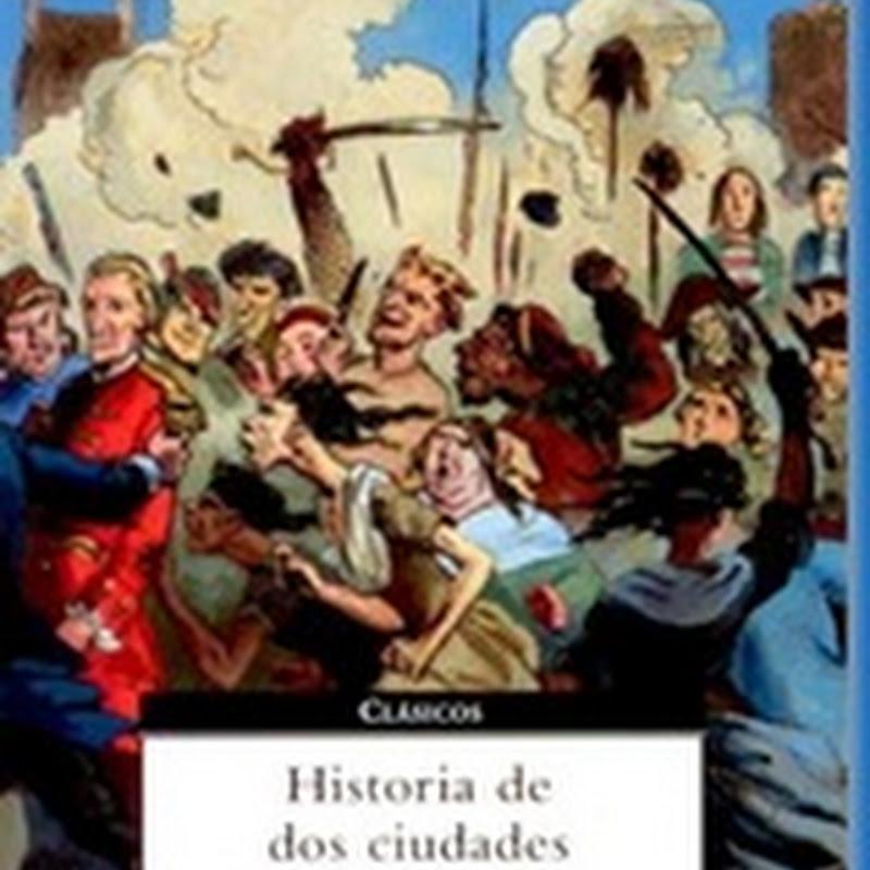 Dickens y la crisis financiero-bancaria-general