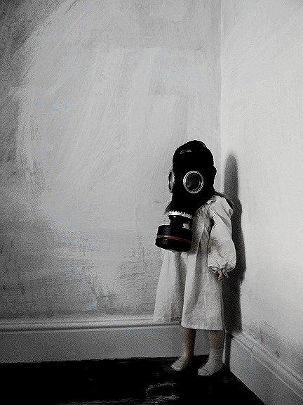 Противогазы - Любовь моя (77 фото) .