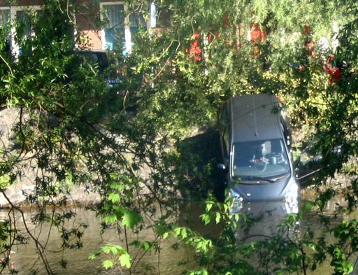 Foto Kecelakaan Lalu Lintas 2011