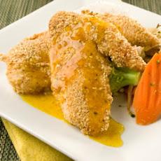 Lemon Chicken Tenders