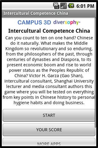 China Cultural Know-How