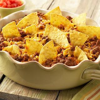Taco Casserole Corn Chips Recipes