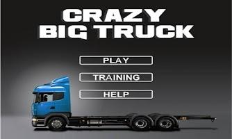 Screenshot of Crazy Big Truck