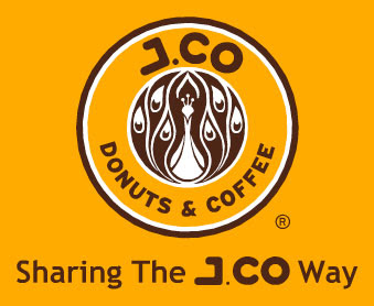J.Co Donuts - Sharing the J.Co Way